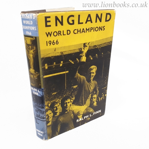 Image for England, World Champions, 1966