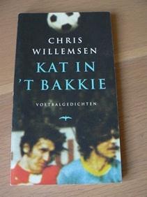 WILLEMSEN, CHRIS - Kat in 'T Bakkie
