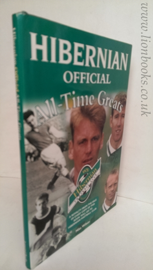 MIKE WILSON - Hibernian Official All-Time Greats