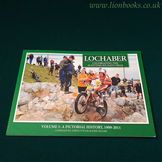 Image for Lochaber Volume 1 A Pictorial History 1909-2011