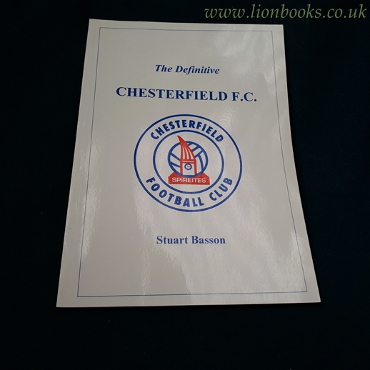 Image for Definitive Chesterfield FC