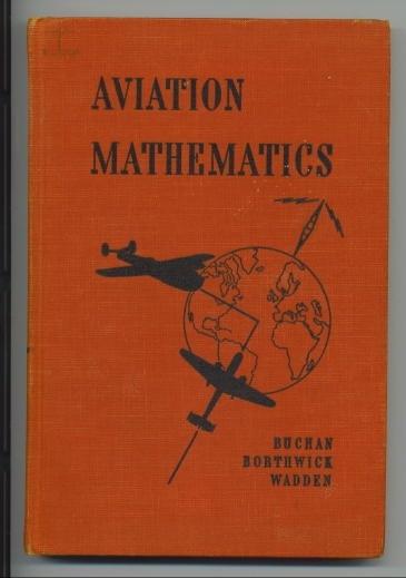 Image for Aviation Mathematics
