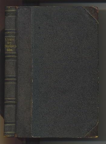 Image for Fra Napoleonstiden En Fortaelling