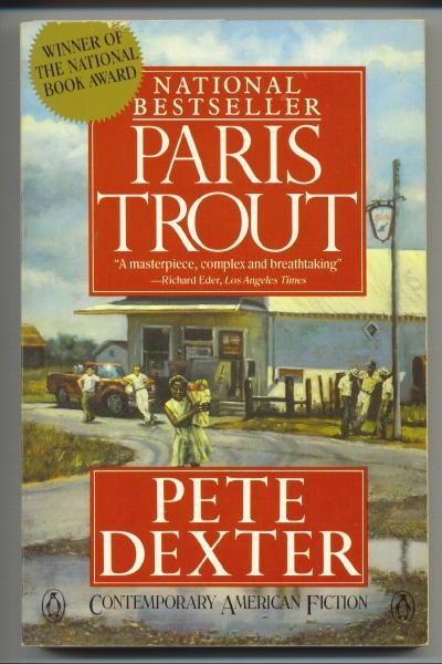 Image for Paris Trout