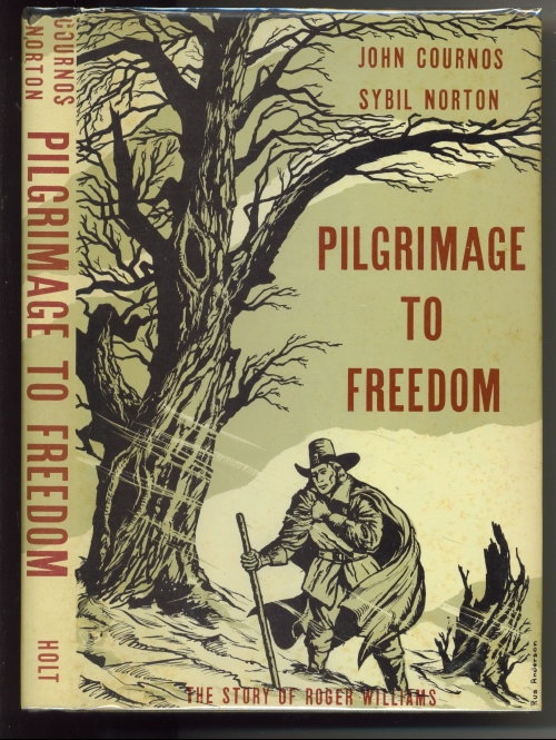 Image for Pilgrimage To Freedom