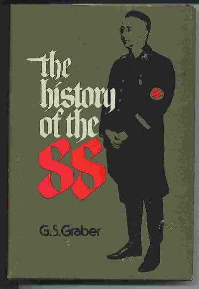 Image for History Of The SS