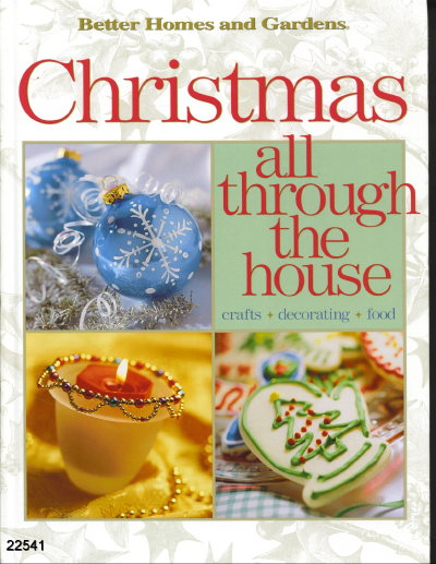 Image for Christmas All Through The House