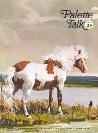 Image for Palette Talk #25