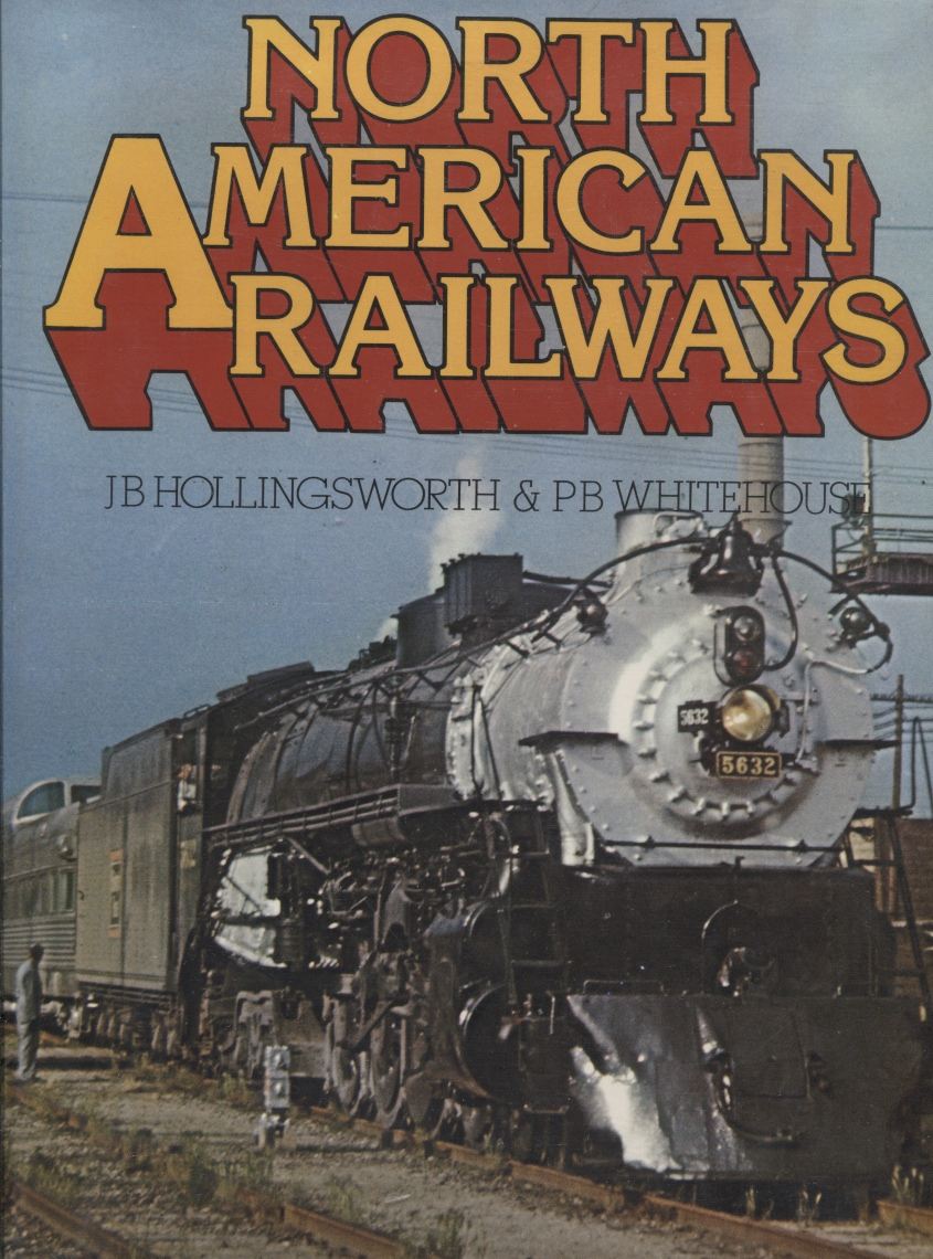 Image for North American Railways