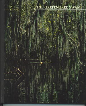 Image for The Okefenokee Swamp
