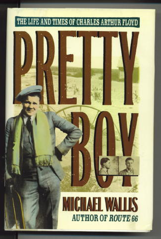 Image for Pretty Boy