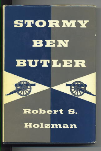 Image for Stormy Ben Butler