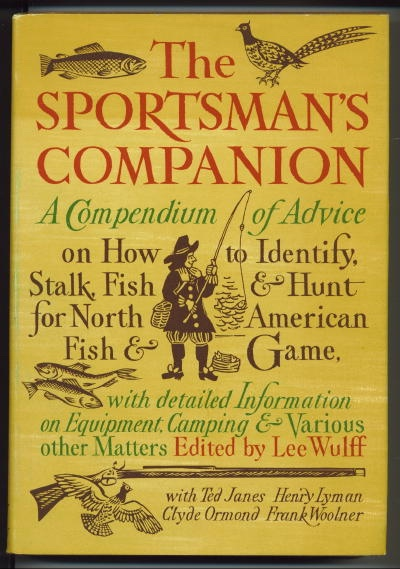 Image for The Sportsmans Companion