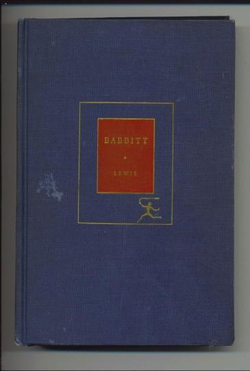 Image for Babbitt