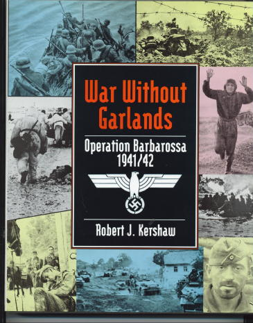 Image for War Without Garlands