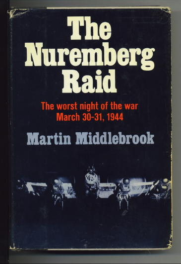 Image for The Nuremberg Raid