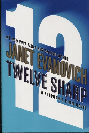 Image for Twelve Sharp (Stephanie Plum Novels)