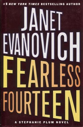 Image for Fearless Fourteen A Stephanie Plum Novel