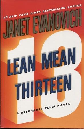 Image for Lean Mean Thirteen A Stephanie Plum Novel