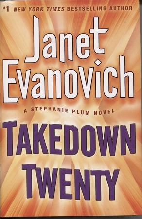 Image for Takedown Twenty