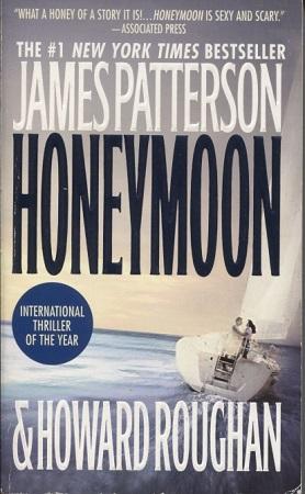 Image for Honeymoon International Thriller of the Year
