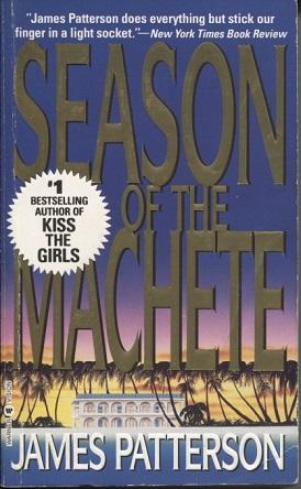 Image for Season of the Machete