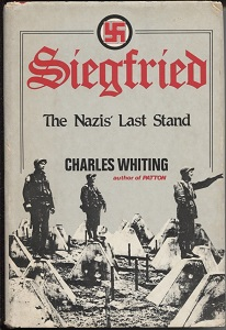 Image for Siegfried The Nazis' Last Stand
