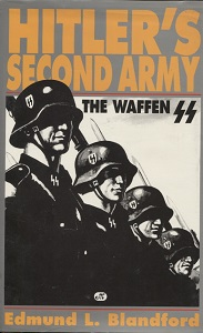 Image for Hitler's Second Army The Waffen SS