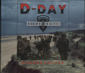 Image for D-day, 6 June 1944 The Normandy Landings