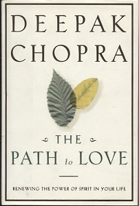 Image for The Path to Love Renewing the Power of Spirit in Your Life