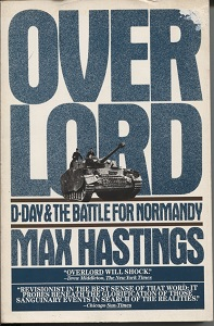 Image for Overlord D-Day & the Battle for Normandy