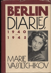 Image for Berlin Diaries, 1940-1945