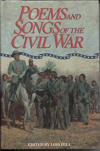 Image for Poems and Songs of the Civil War