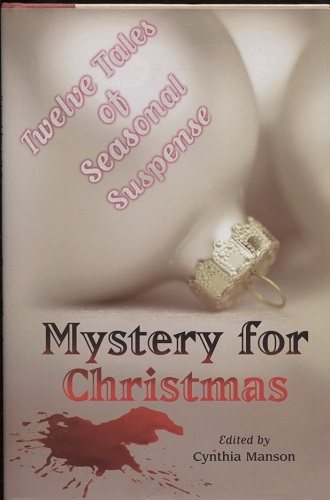 Image for Mystery for Christmas Twelve Tales of Seasonal Suspense