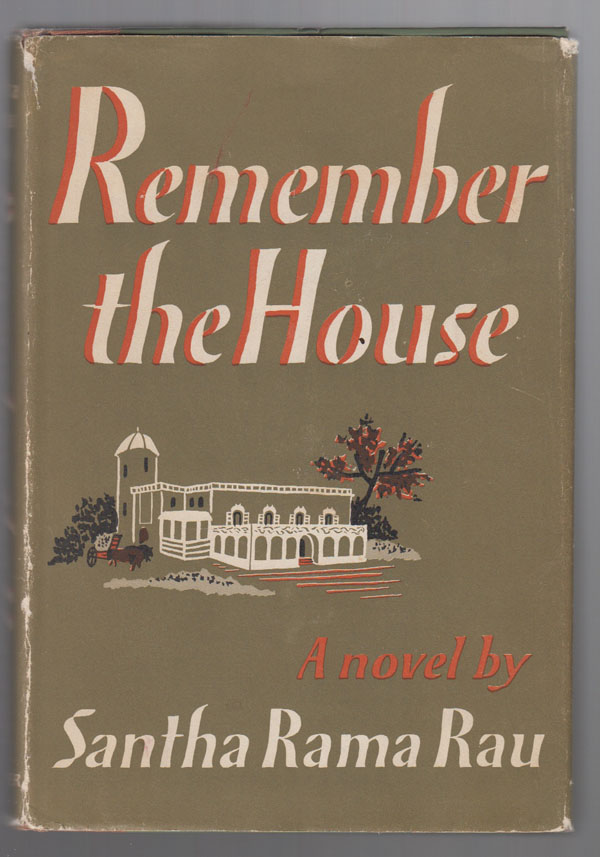 Image for Remember the House