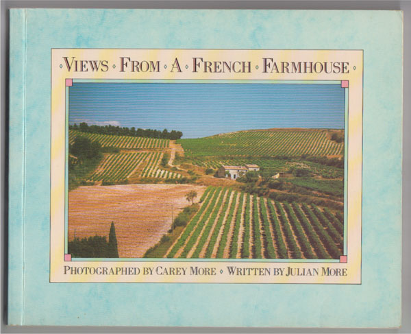 Image for Views from a French Farmhouse