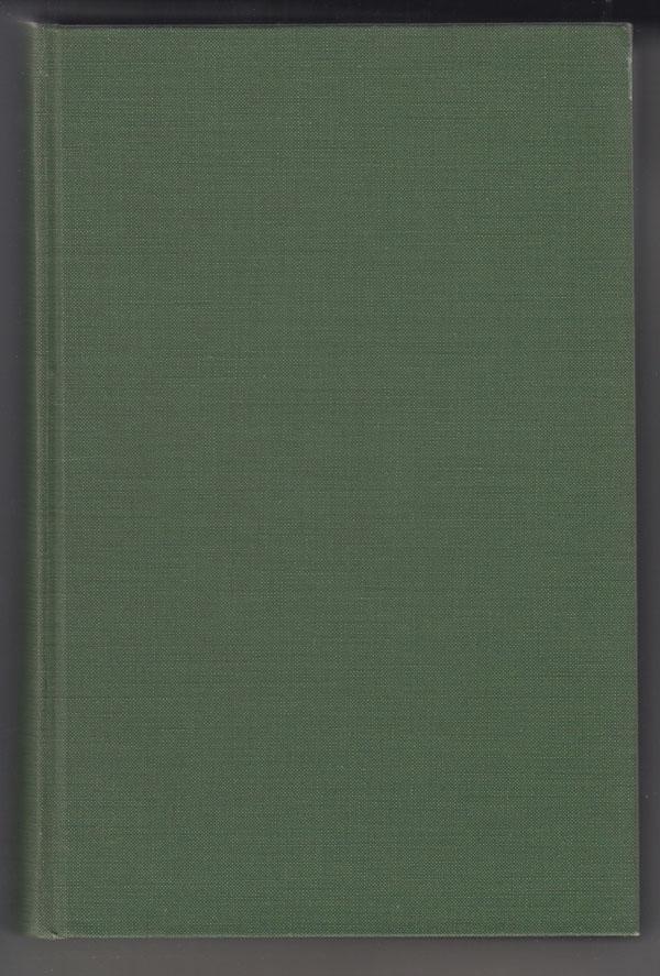 A Literary History of America, Wendell, Barrett