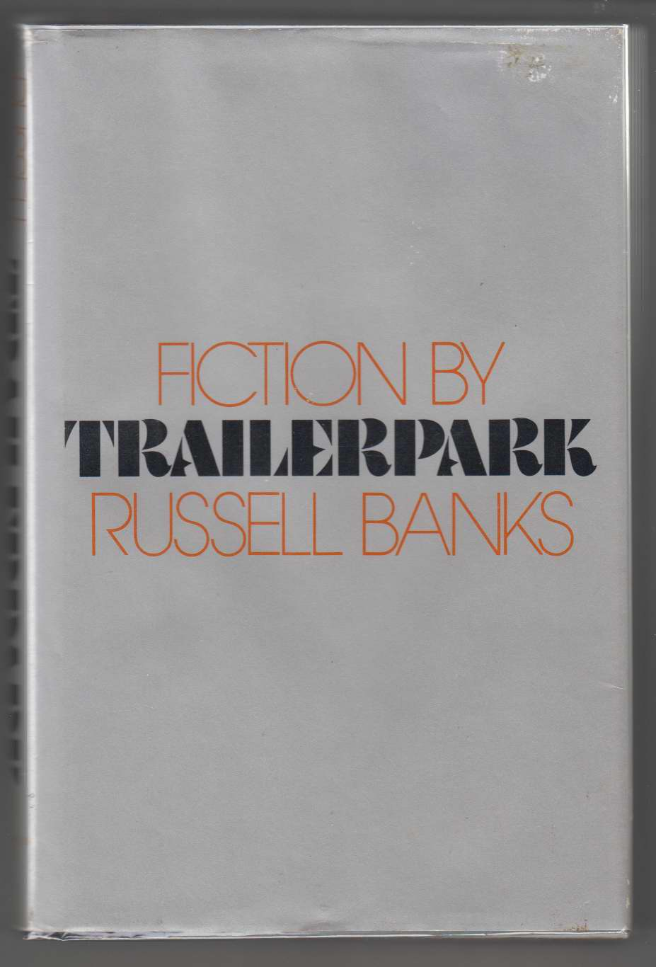 Trailerpark, Banks, Russell