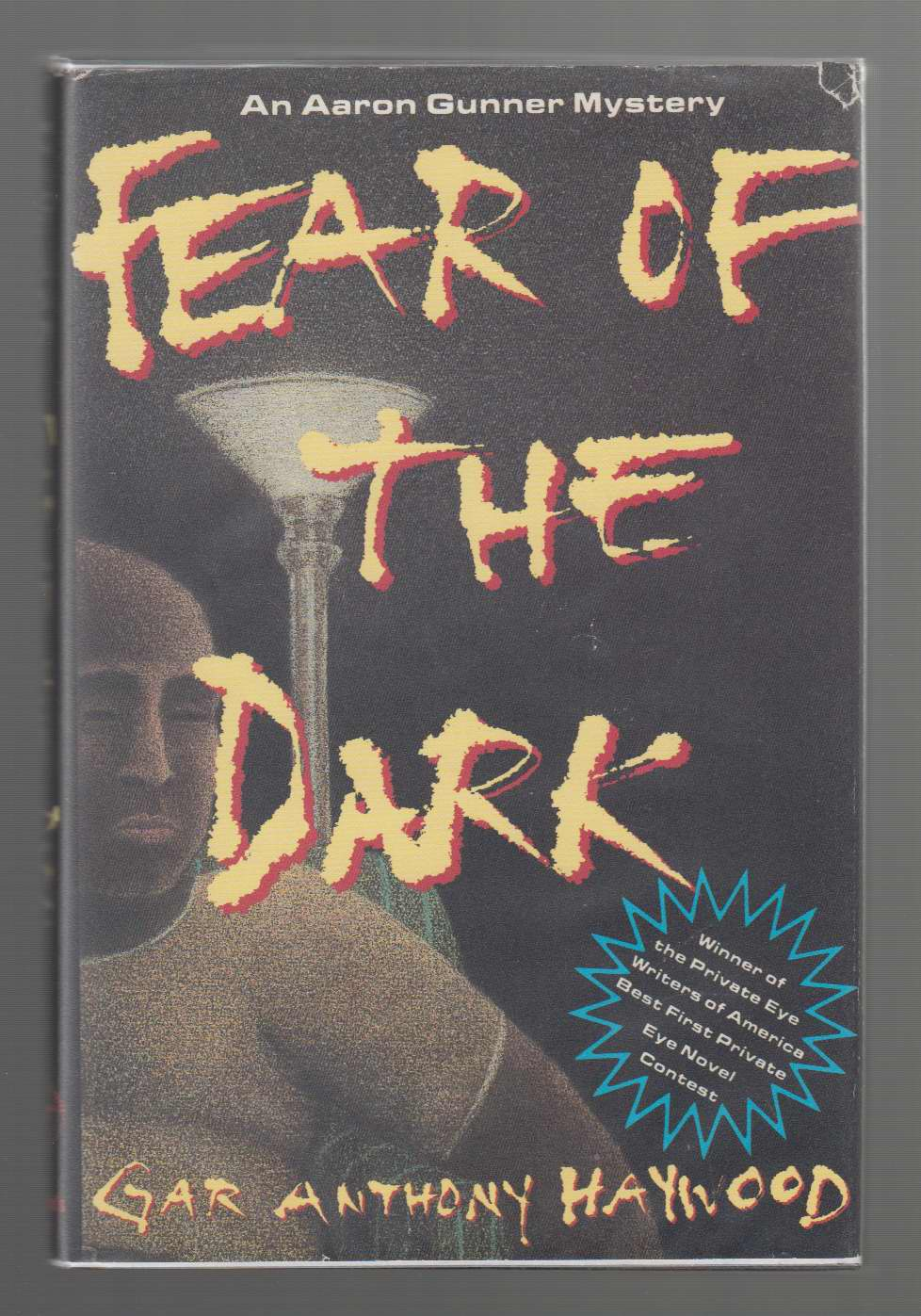 Image for Fear of the Dark