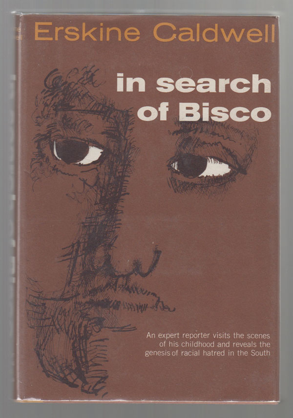 Image for In Search of Bisco