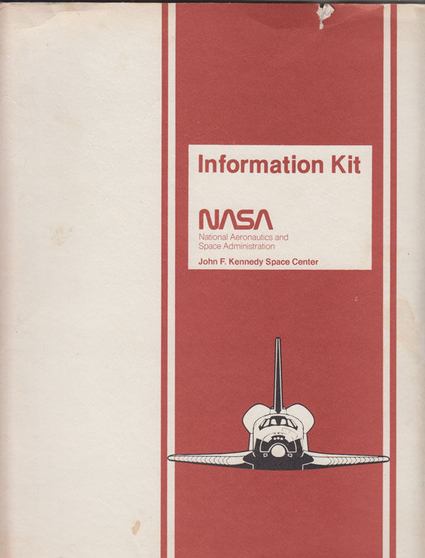 Image for Information Kit, Space Shuttle Flight 26 (STS-26)
