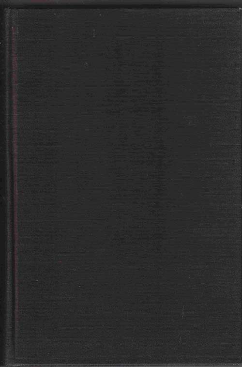 English Stylistics: a Bibliography, Bailey, Richard W. & Delores M. Burton