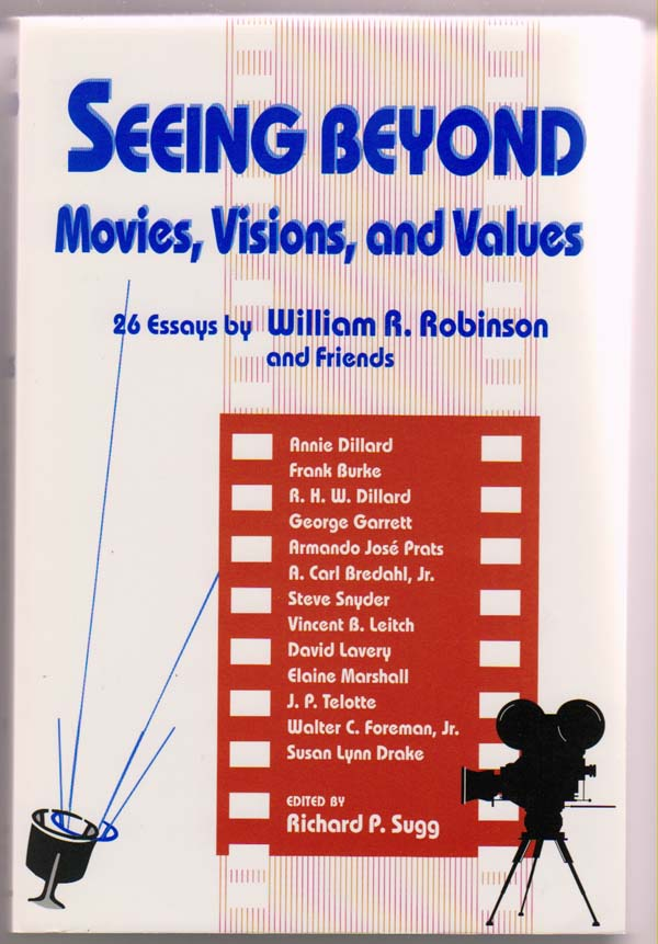 Image for Seeing Beyond:  Movies, Visions, and Values
