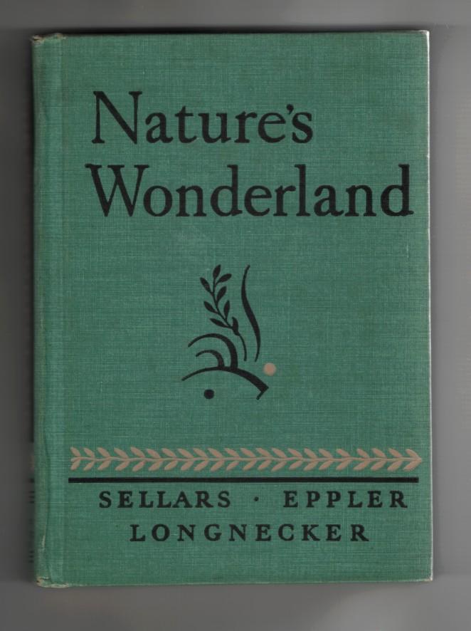 Image for Nature's Wonderland