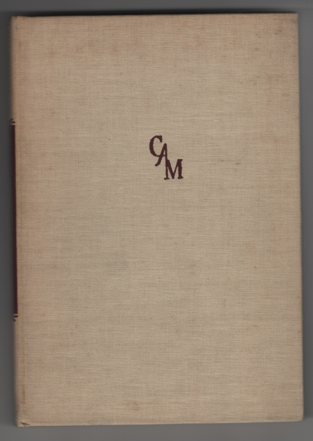 In Sight of Mountains, Millspaugh, C. A.