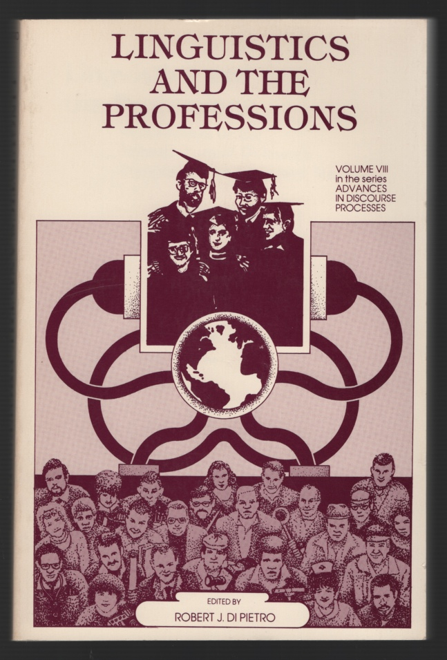 Image for Linguistics and the Professions: Proceedings of the Second Annual Delaware Symposium on Language Studies