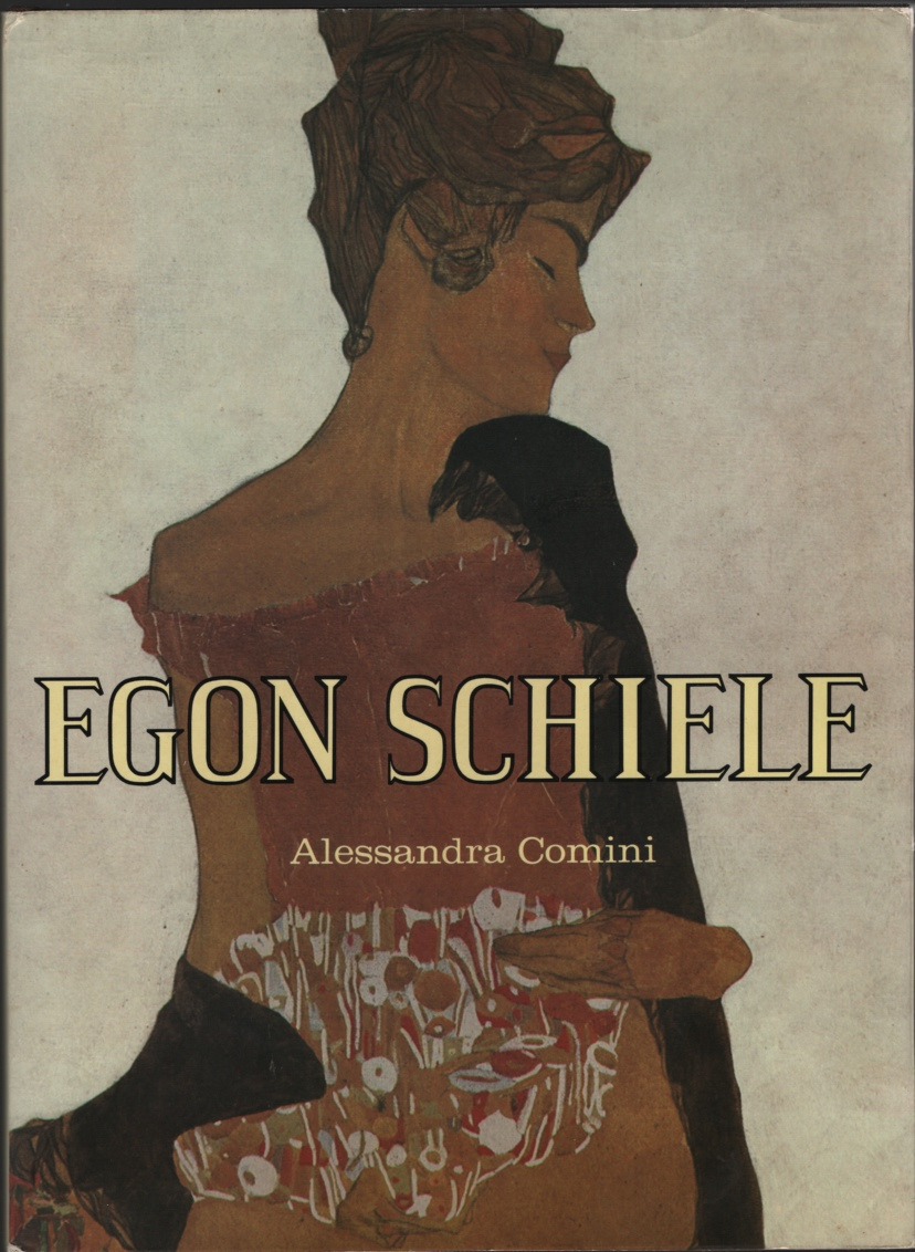Egon Schiele, Comini, Alessandra