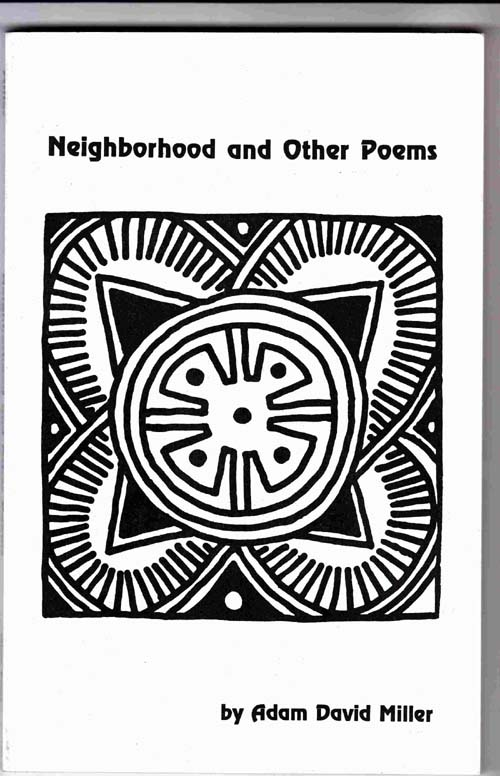 Image for Neighborhood & Other Poems
