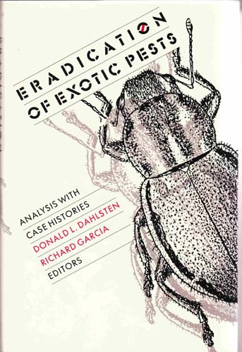 Image for Eradication of Exotic Pests:   Analysis with Case Histories