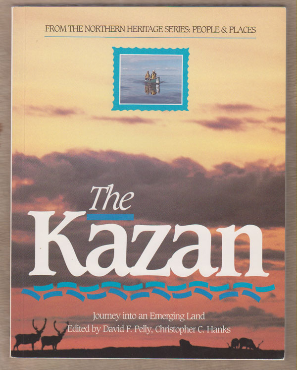 Image for The Kazan Journey Into an Emerging Land